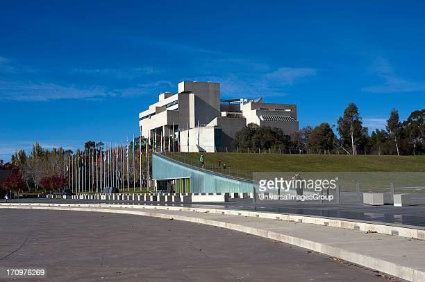 High Court of Australia Canberra Australian Capital Territory ACT Australia
