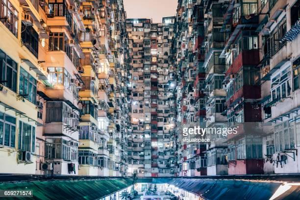 High Density Living