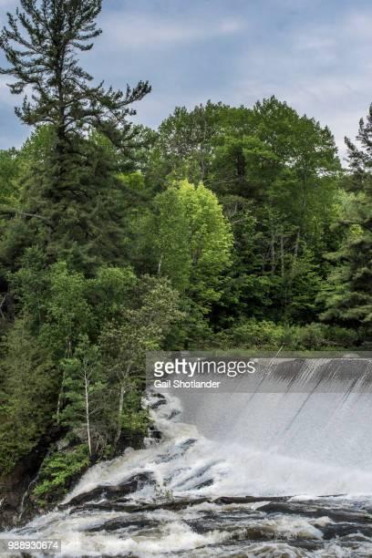 High Falls, Bancroft