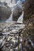 High Force Waterfall - County Durham