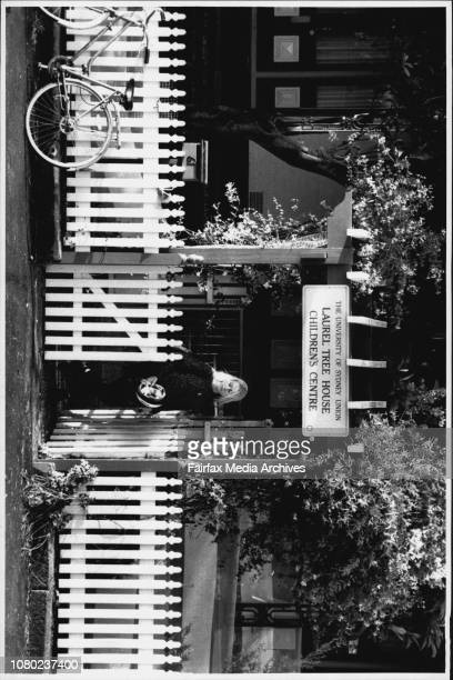 High Lead levels found in kids at the Member of staff locks up and leaves the Laurel tree house childrens centre. November 12, 1992. .