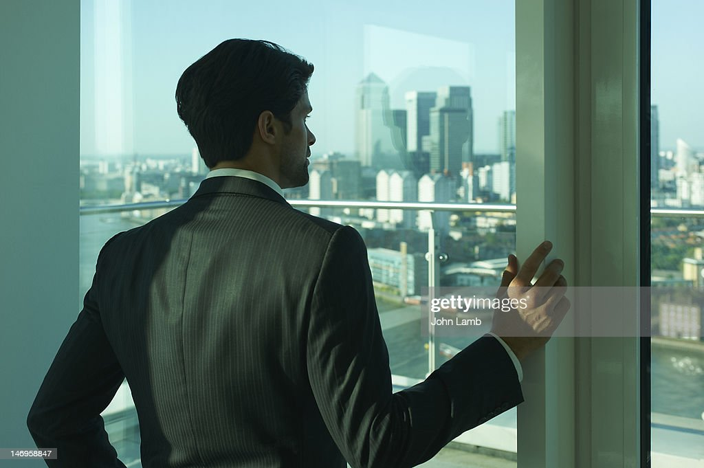High Level business : Stock Photo