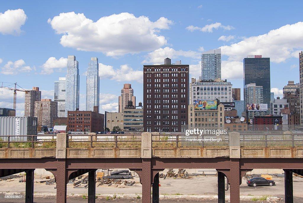 High Line : Stock Photo