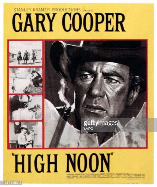 Gary Cooper 1952