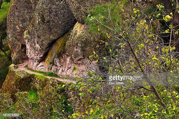 high peaks trail - don smith stock-fotos und bilder
