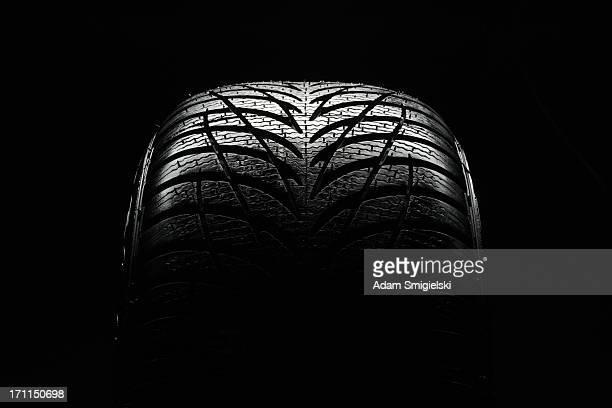 high performance tire