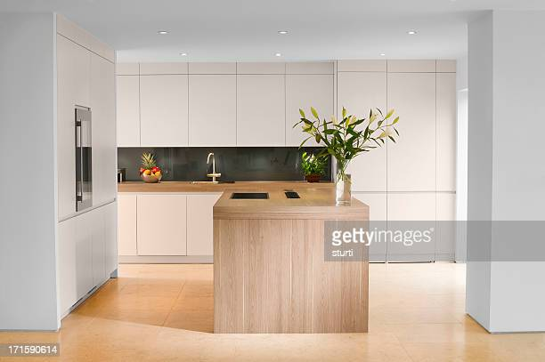 high quality modern kitchen