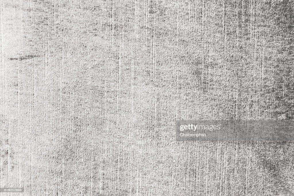 high quality white fabric texture : Foto de stock