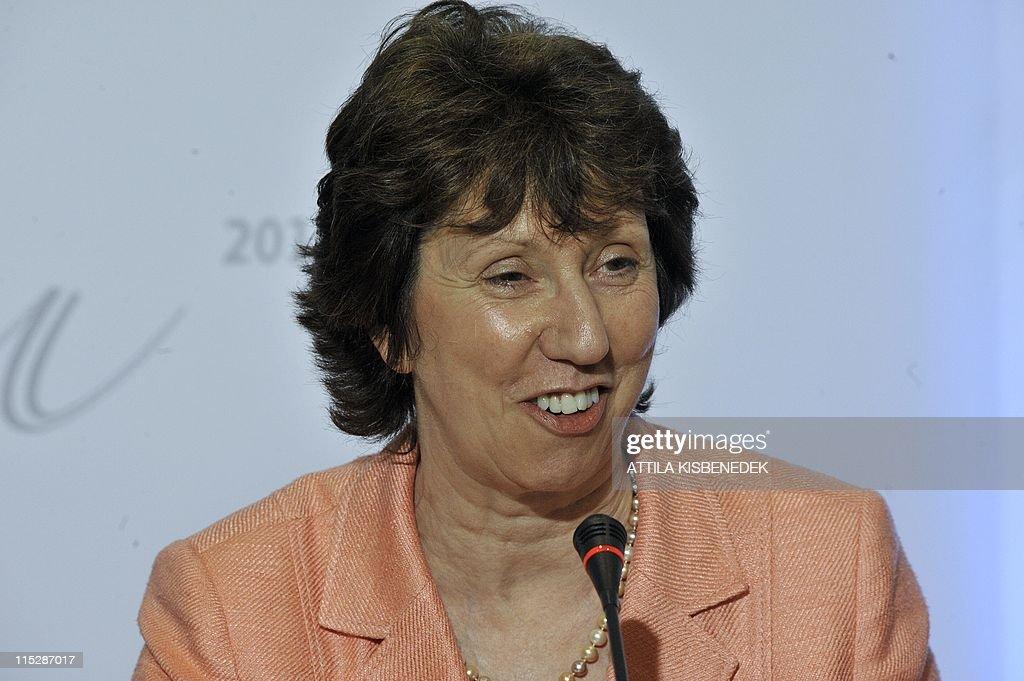 EU High Representative/Vice-President of the European