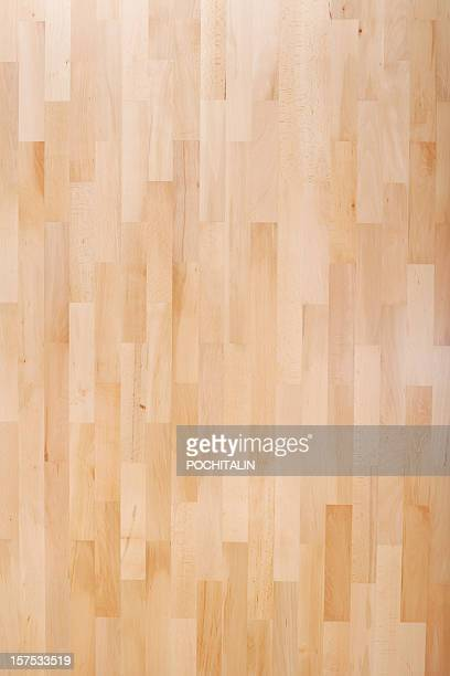 high resolution beech parquet panel - wooden floor stock pictures, royalty-free photos & images
