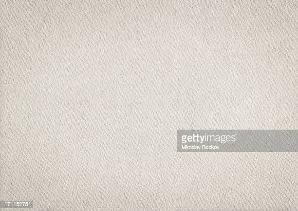 High Resolution Beige Card Stock Watercolor Paper Vignetted Texture
