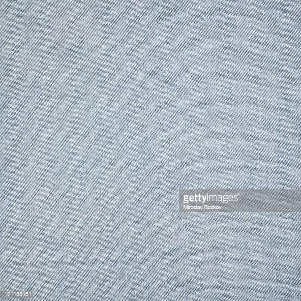 高解像度のデニムライトブルーのザラザラした質感の中のサンプル