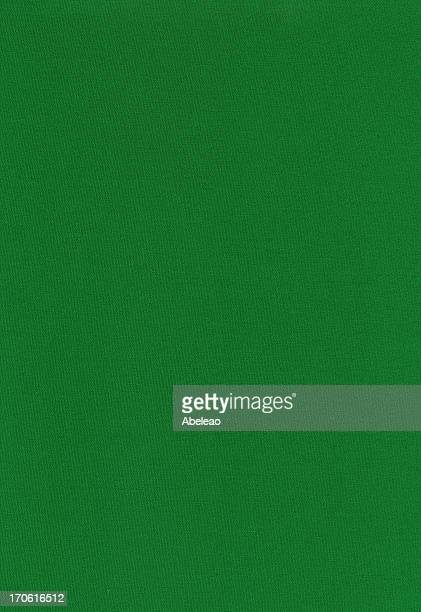 High resolution green cotton textile