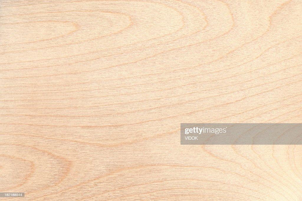 High resolution natural light wood texture : Stock Photo