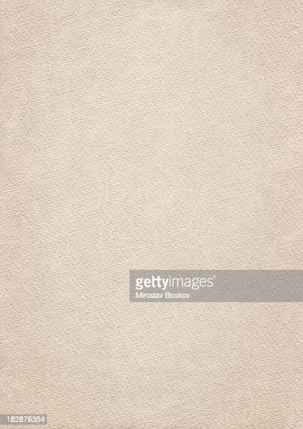 High Resolution Old Card Stock Watercolor Paper Vignetted Texture