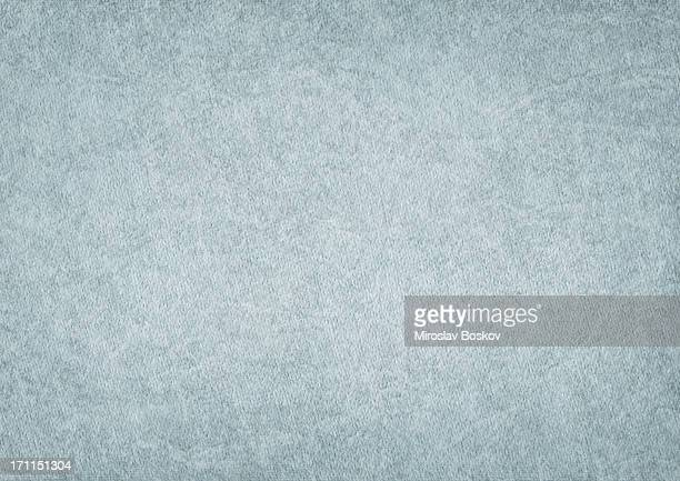 high resolution old grunge watercolor powder blue paper vignetted texture - light blue stock pictures, royalty-free photos & images
