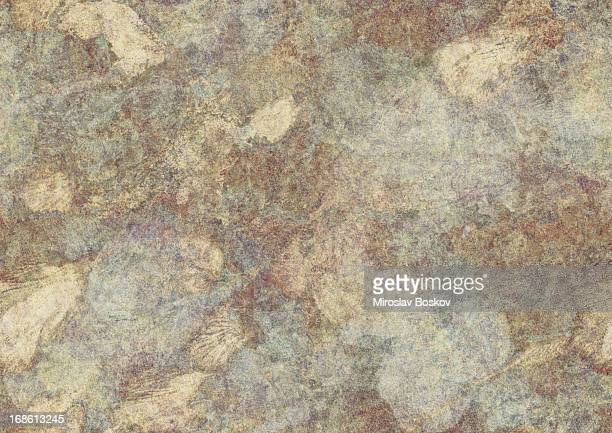 High Resolution Old Paper Vellum Seamless Grunge Texture