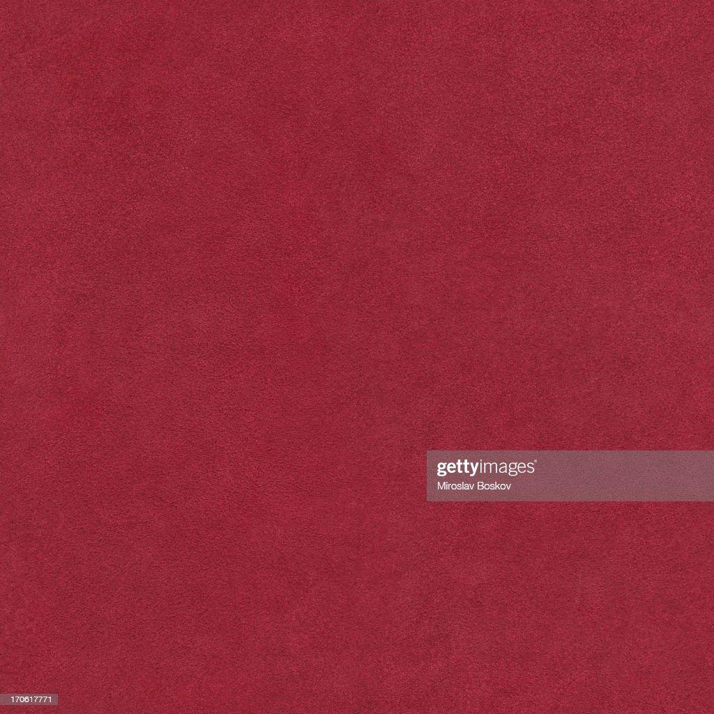 高解像度の豚レッドスエードのシームレスなタイル : ストックフォト