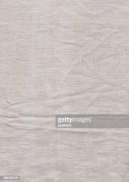 高解像度の白い織物