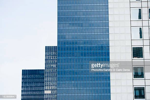 high rise buildings - high section stock pictures, royalty-free photos & images
