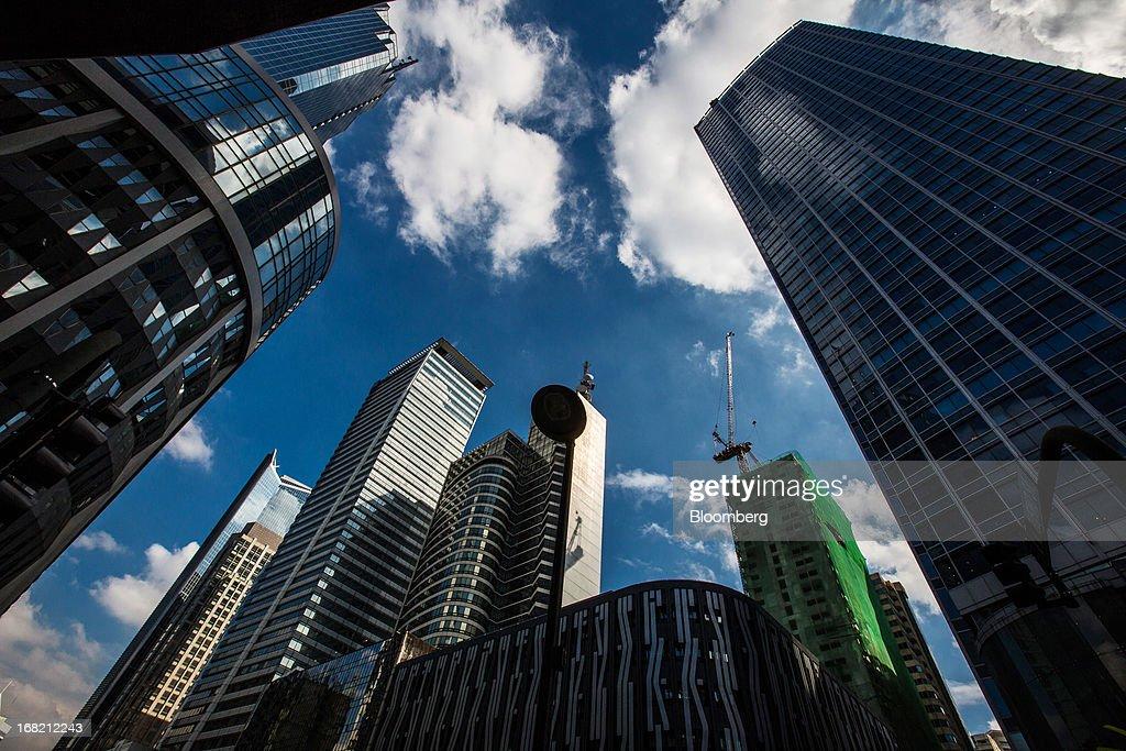 Views Of Manila and Jakarta Economy As Philippines Beats Indonesia on kuala lumpur, cebu city, davao city, phnom penh, quezon city, metro manila, new delhi, ho chi minh city,
