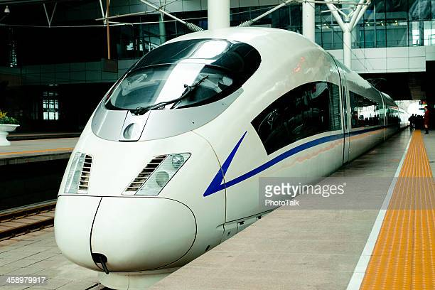 High Speed Train of China - XLarge