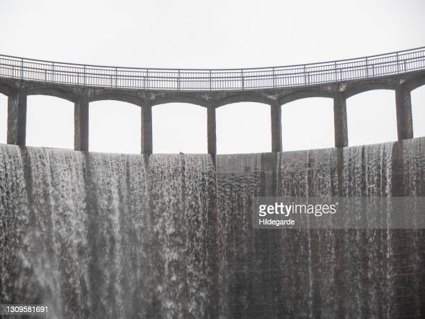 high stone dam - changzhou stock pictures, royalty-free photos & images