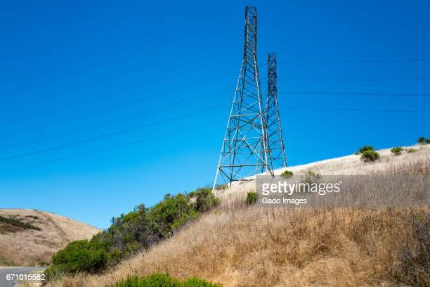 High Tension Lines