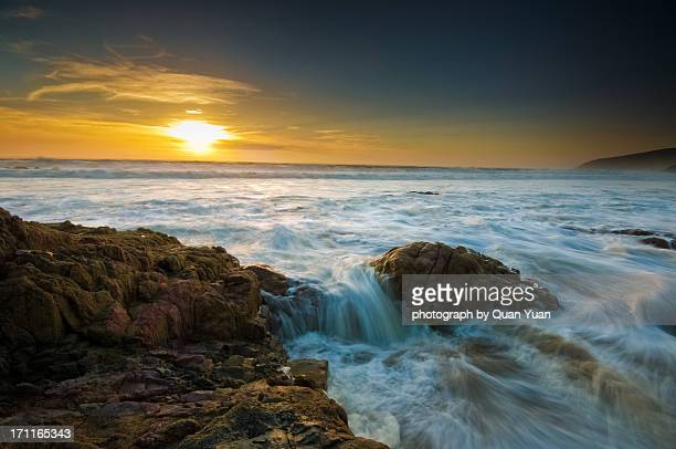 high tide - yuan quan stock pictures, royalty-free photos & images