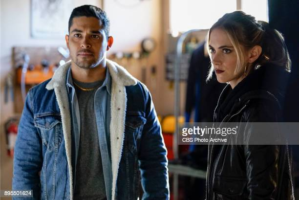 'High Tide' Torres and Bishop go undercover as a criminal couple available for hire during an NCIS sting operation tracking illegal drugrunning out...