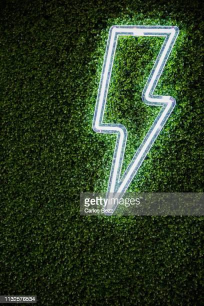 high voltage - generator bildbanksfoton och bilder