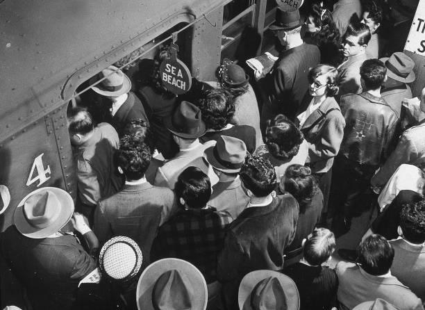 NY: Happy Birthday To New York City Subway