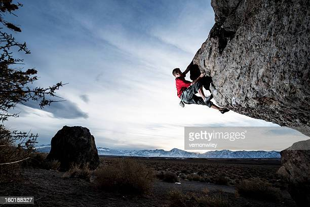 highball - free climbing stock pictures, royalty-free photos & images