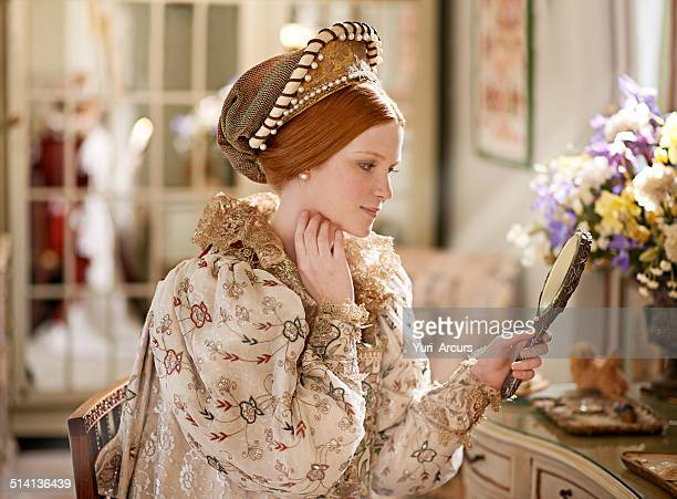 highborn comforts - elizabethan style stock photos and pictures