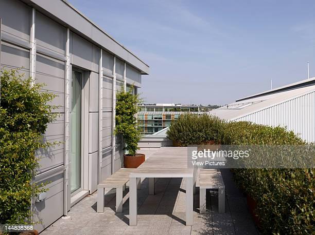 Highbury Square Arsenal Stadium, Avenell Road, London, N5, United Kingdom, Architect: Allies And Morrison Highbury Square Arsenal Stadium Residential...