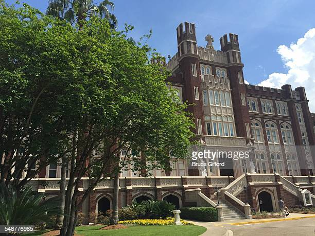 Higher Education Loyola College New Orleans April 8 2015