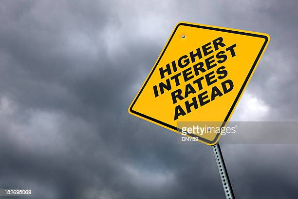 Higher Interest Rates Ahead