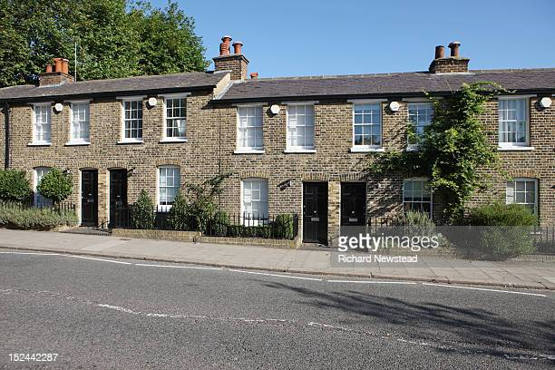 highgate homes - highgate stock pictures, royalty-free photos & images