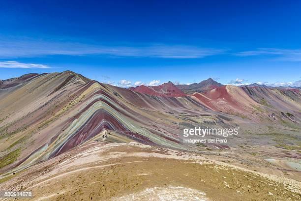 VINICUNCA / Highland Cusco PERÚ
