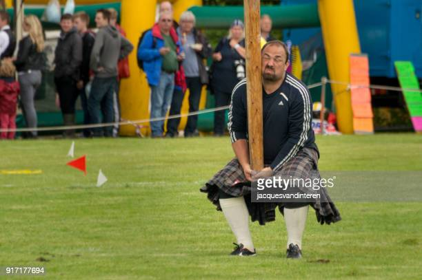 Highland Games, Assynt, Scotland