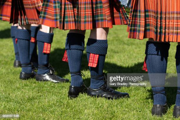 Highland Games Colours