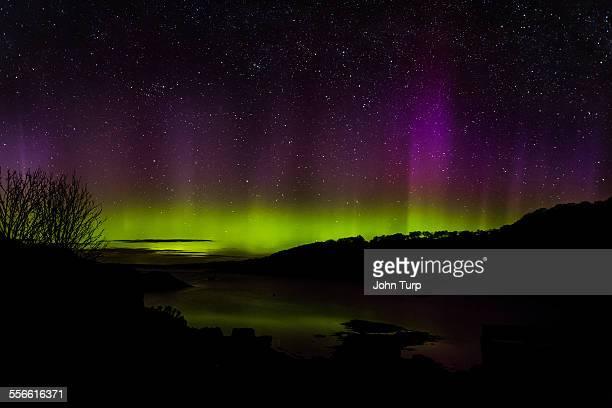 Highland Northern Lights
