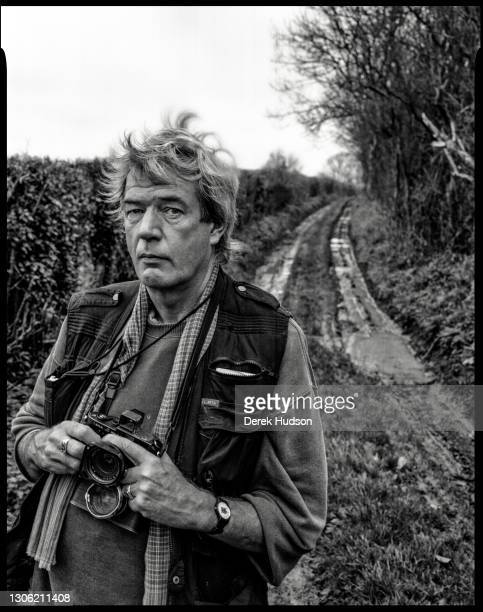 Highly acclaimed British war photographer, Tim Page , celebrated for his work as a freelance accredited press photographer in Vietnam and Cambodia...