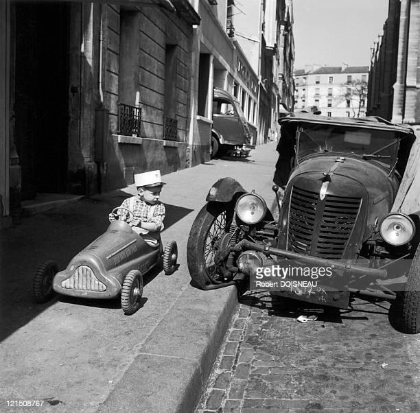 HighPowered Cars 1956
