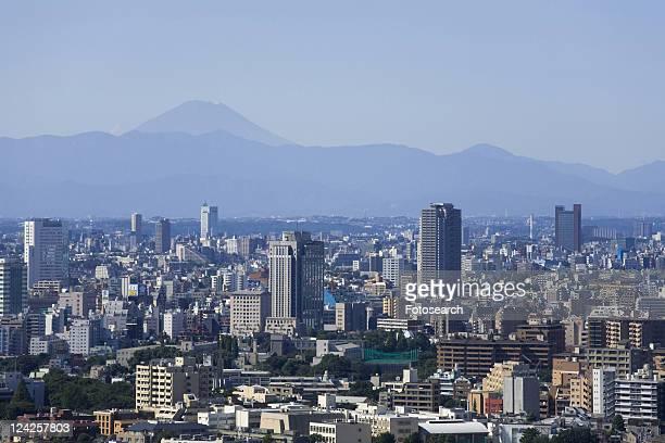 high-rise buildings - kanto region - fotografias e filmes do acervo