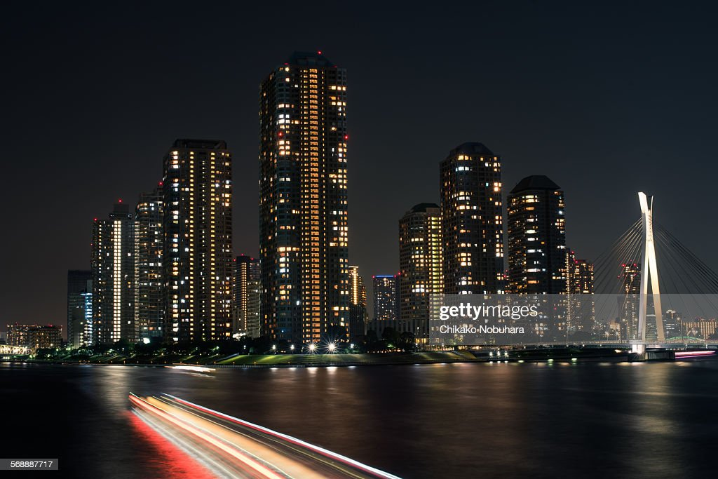 highrise condominiums : Stock Photo