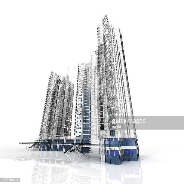Highrise Isoliert