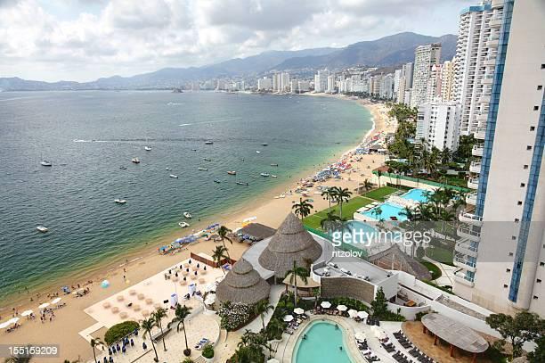 Baía de Acapulco