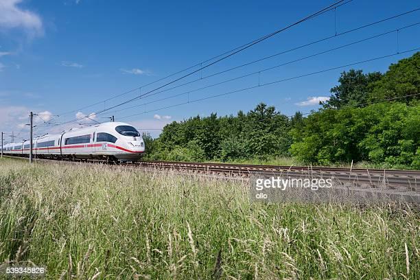 EIS High-Speed-Zug