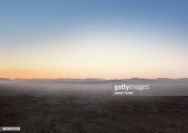 hight mountain road - 荒野 ストックフォトと画像
